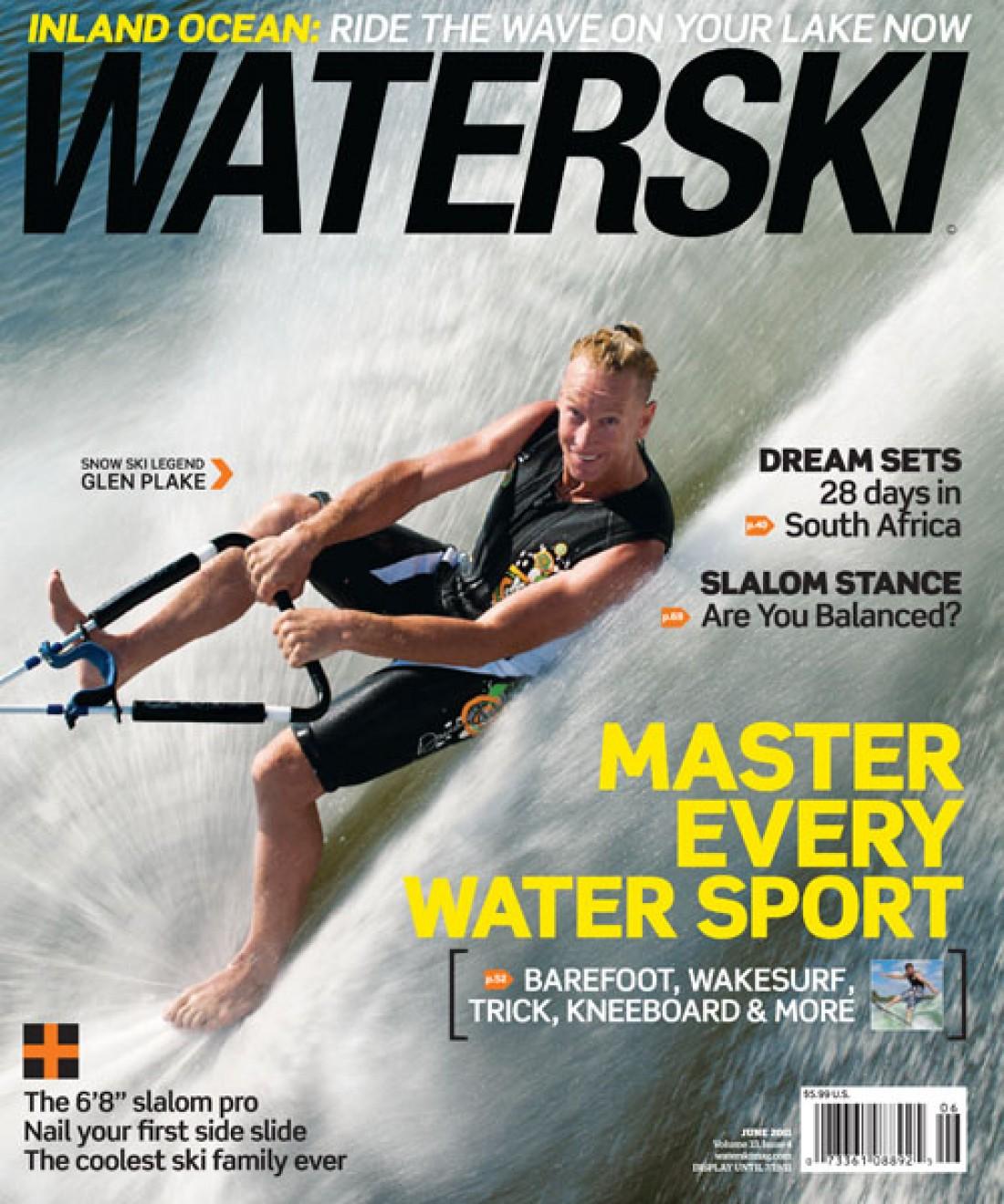 waterski mag