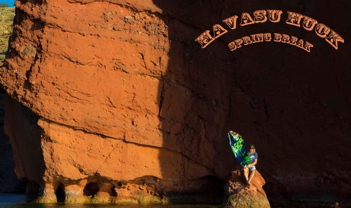 Havasu Huck Video