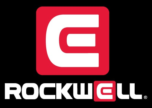 RockWell Logo on black